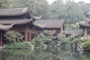 The Lingering Garden (Suzhou)