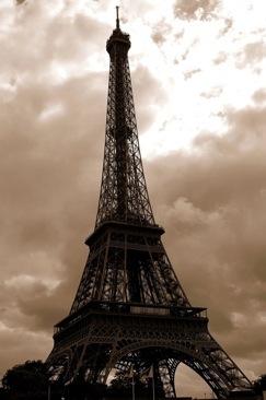 I wish I were here. Again.