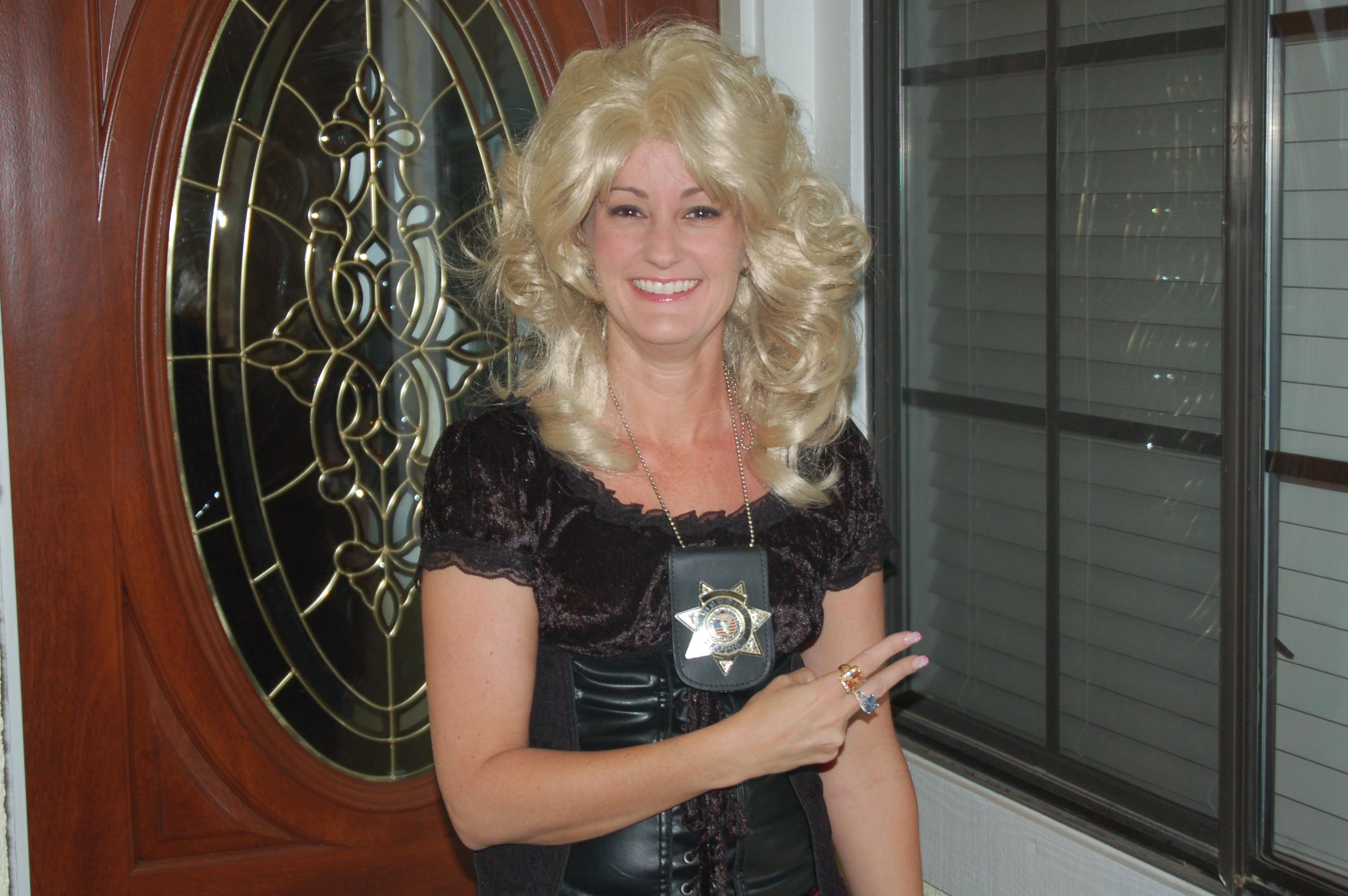 Beth Chapman Dog Bounty Hunter Divorce