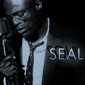 Sexy soul covers from Seal