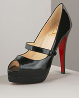 Christian Louboutin Mary Jane